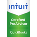 QuickBooks Certified Professional Advisor
